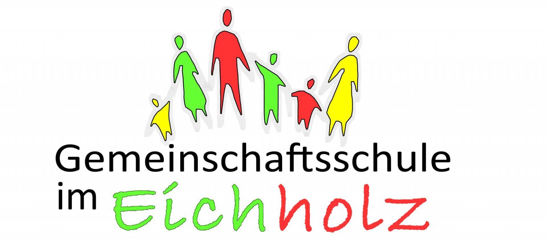 Logo Eichholz Schule mit Kontur klein